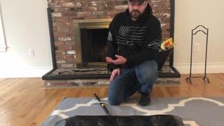 Fireplace Energy saving Pillow