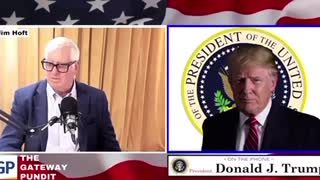 Trump's Interview - He believes they are going to DECERTIFY the ELECTION