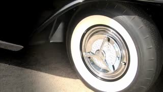 One of a Kind: 1957 Chevrolet El Morocco