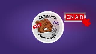 The Grizzly Den - Premiere Episode - Maxime Bernier PPC