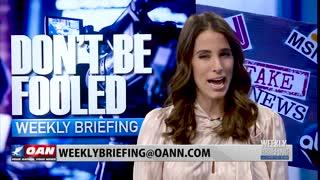 Christina Bobb: Biden thinks he's contributing to society