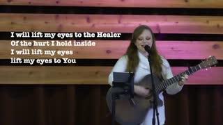 Sunday Morning Service -Daniel 1:8-21