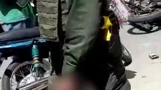 Seis hombres fueron capturados minutos después de cometer hurtos en Bucaramanga