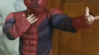 Noar Spiderman