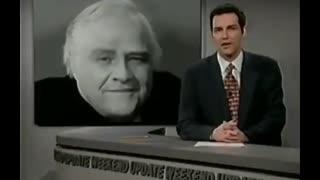 Norm MacDonald on Marlon Brando