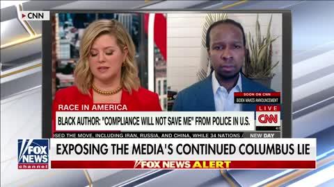 Ingraham: Exposing the mainstream media's Ohio police shooting lies