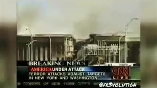 Pentagon strike