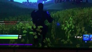 Fortnite sniper kills