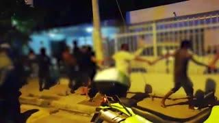 600 fiestas clandestinas el fin de semana en Cartagena