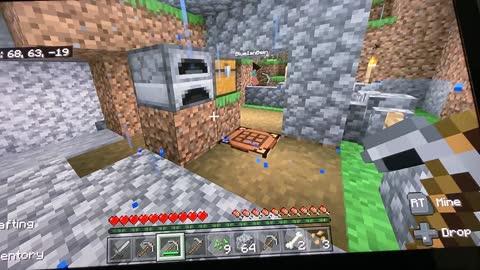 Minecraft ep 2