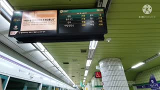 Subway Screen Door(korea)