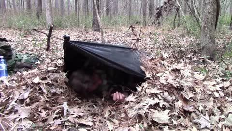 Emergency Shelter Trashbag