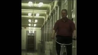 John Podesta, Kevin Spacy, Bill And Hillary Clinton - Bizarre Leaked Video