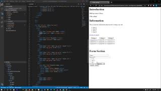 Basic HTML Introduction