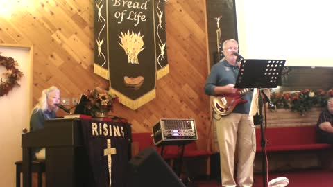 Rising Faith - Bless the Lord, O My Soul & Let The River Flow