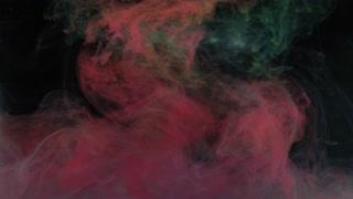 Smoke with colors (2021)