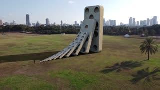Largest domino
