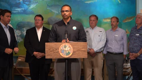 Shawn Hamilton: $114 Million for Wastewater Treatment Grants to Improve Water Quality