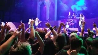 Iron Maiden Fear Of The Dark LIVE - Bristow VA 2019