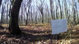 Lost Turkey Trail Marathon Communications