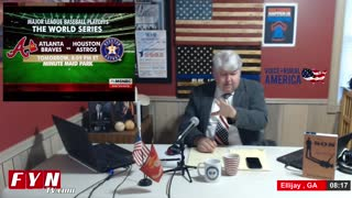 #BKP discusses Ga. U.S. Senate race, Braves going to the World Series, and 515 Power of Five