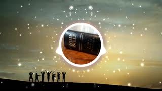 Holy Bible Matthew chapter 5