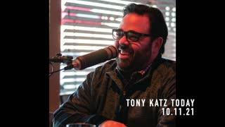 The Attack on Talk Radio is Here — Tony Katz Today Podcast