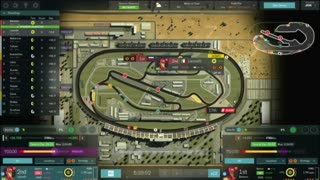 Motorsport Manager - Season 3 - Round 7 - America