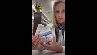 Vaccino Johnson & Johnson bugiardino vuoto