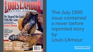 Louis L'Amour Western Magazine