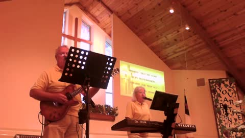 Rising Faith's version of - Wonderful Grace of Jesus