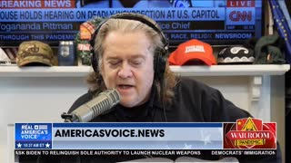 Bannon: It's imperative to confront the Chinese Communist Party