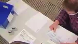 2020 Election Fraud