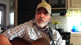 Stuff That Works - Guy Clark - Cover