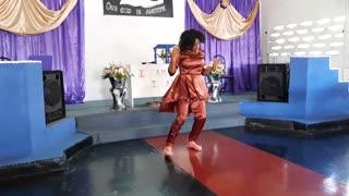 Dance | Obinasom - Mercy Chinwo