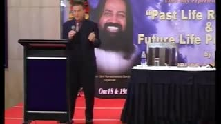 Future Life Progressions with Dr. Bruce Goldberg
