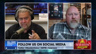 Teddy Daniels Slams Failed Biden Afghanistan Withdrawal