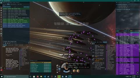 Mach Fleet with Slice Bros
