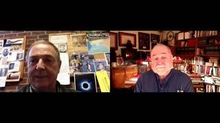 Former Spy Interviews Professor Michael Andregg On Nuclear War, Climate Change, Global Crisis