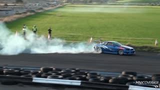 Craziest Crazy Drift Crash Fail Compilation