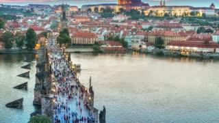 City of Lovers Prague