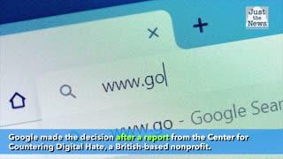 Google demonetizes the Federalist over alleged content violation