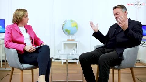 Deutschland ist Spitzenreiter im Gutmenschentum - Beatrix von Storch im Gespräch mit Norbert Bolz