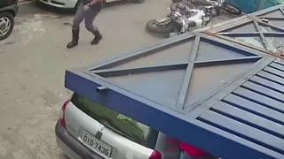 helping thief