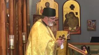 Juneteenth Homily Fourth Sunday after Pentecost Fr. Daniel Dozier