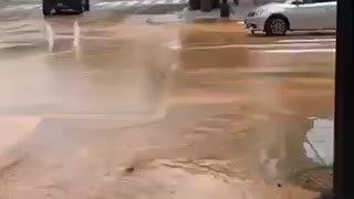 DC Flooding Today