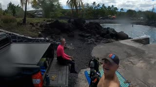 My 30th dive! 🤙🤙