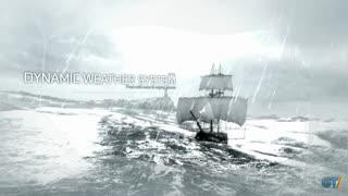 Assassin's Creed III - Naval Warfare Walkthrough