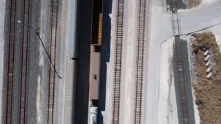 Kirby Railroad Yard