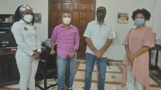Dau anuncia cambios en su gabinete 'Salvemos a Cartagena'